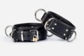 63mm Lockable Heavy Duty Slave Collar with 4 D~Rings